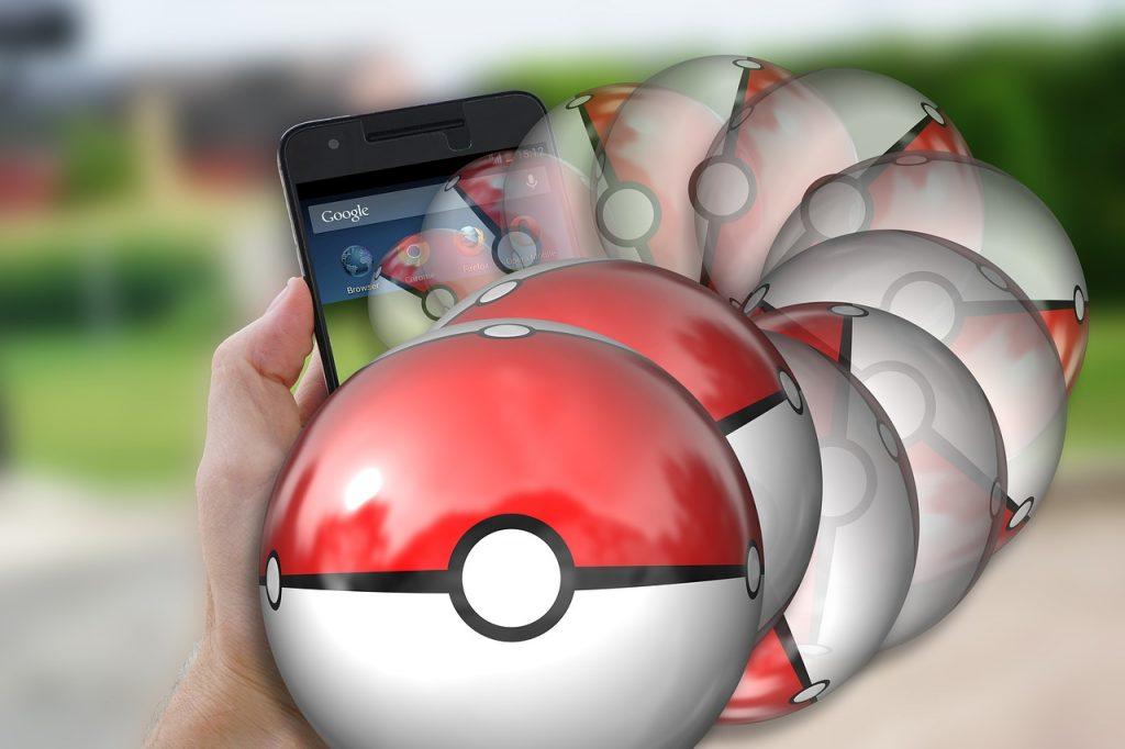 Marketing Pokémon